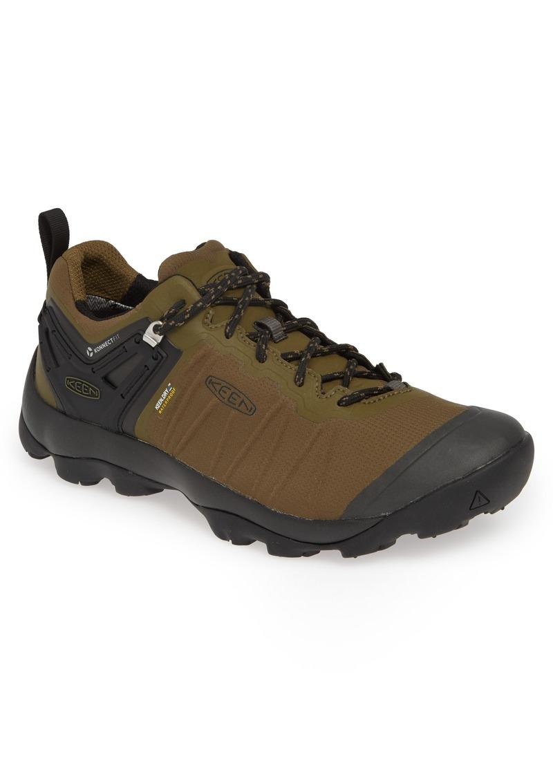 Keen Venture Waterproof Hiking Shoe (Men)