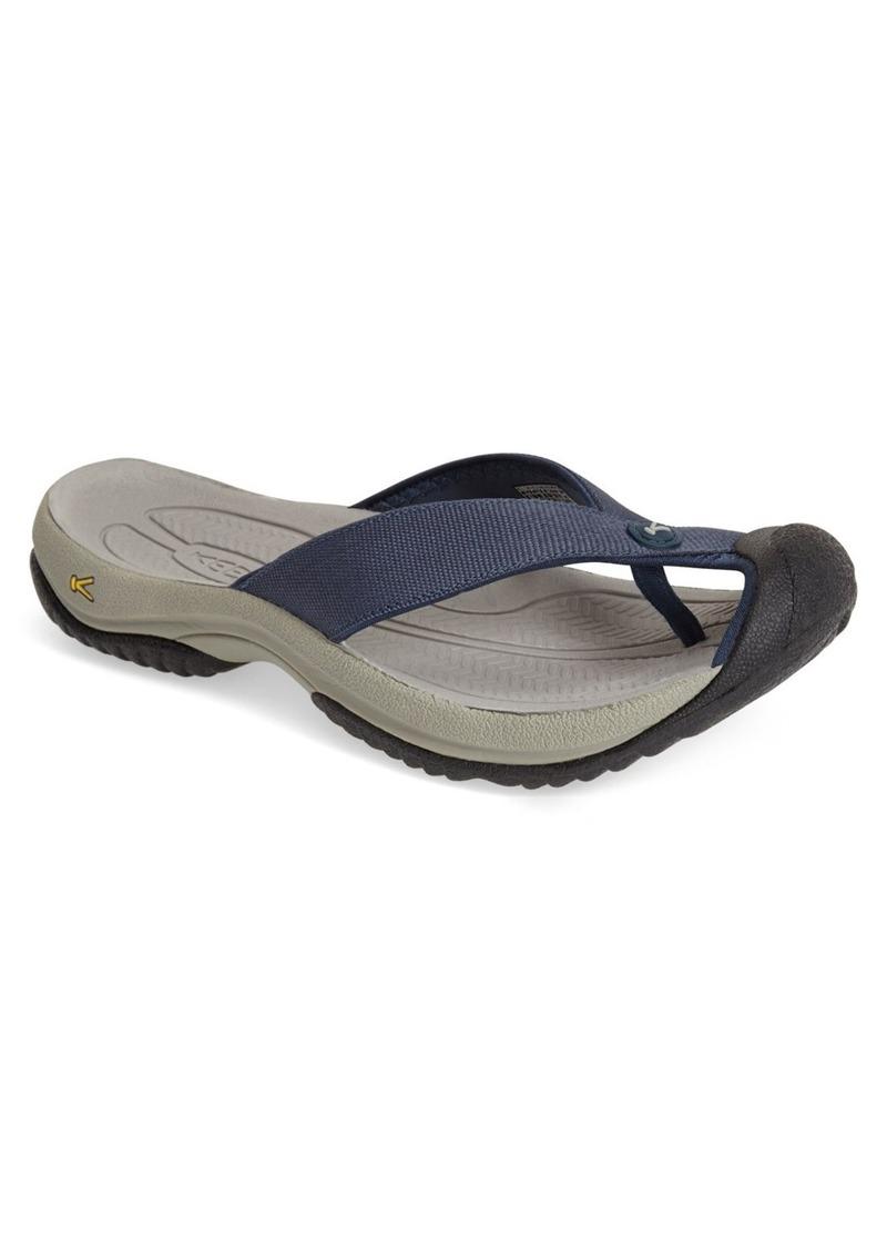 ccfddc5d3caa Keen Keen  Waimea H2  Water Thong Sandal (Men)