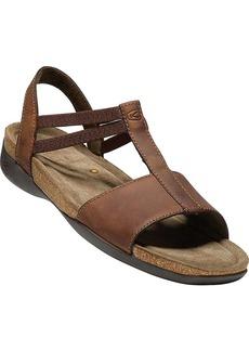 Keen Women's ANA Cortez T Strap Sandal