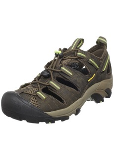KEEN Women's Arroyo II Hiking Sandal