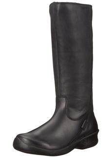 KEEN Women's Baby Bern Ii Tall-w Rain Boot