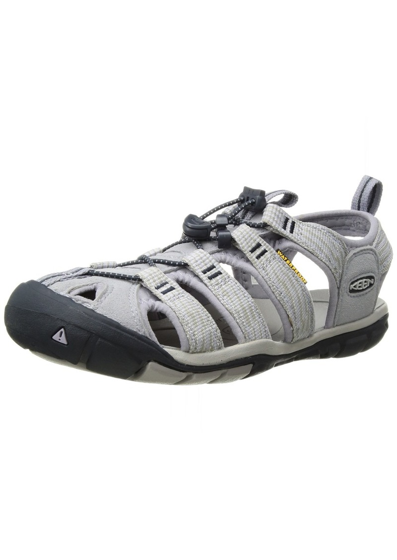 KEEN Women's Clearwater CNX-W Sandal   M US