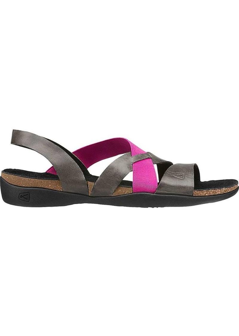 Keen Women's Dauntless Strappy Sandal