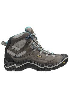 Keen Women's Durand Mid Waterproof Boot