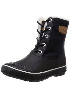 KEEN Women's Elsa Boot Waterproof Winter Boot