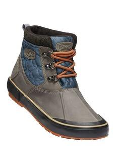 Keen Women's Elsa II Ankle Quilted Waterproof Boot