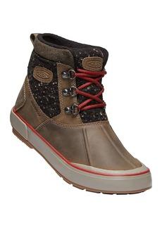 Keen Women's Elsa II Ankle Wool Waterproof Boot