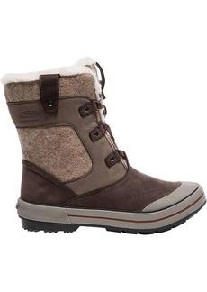 Keen Women's Elsa Premium Mid Waterproof Boot