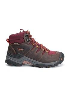 Keen Women's Gypsum II Mid Waterproof Boot