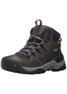KEEN Women's Gypsum II Mid WP-W Hiking Boot