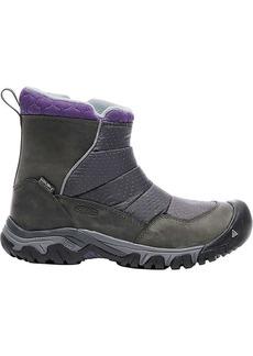 Keen Women's Hoodoo III Low Zip Boot