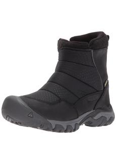 Keen Women's Hoodoo iii Low Zip-w Snow Boot