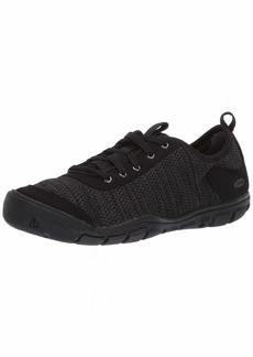 KEEN Women's Hush Knit CNX Hiking Shoe   M US