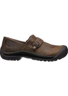 Keen Women's Kaci Full-Grain Slip-On Shoe