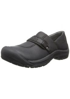 KEEN Women's Kaci Full Grain Slip-On Shoe