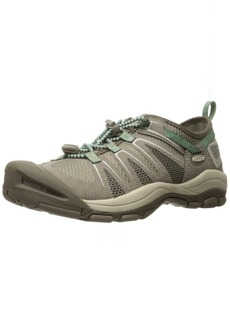 KEEN Women's McKenzie II Hiking Shoe
