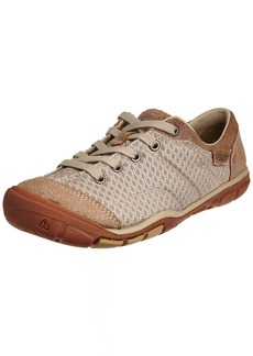 KEEN Women's Mercer Lace II CNX Casual Shoe
