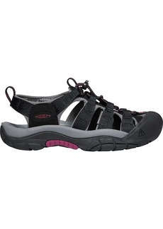 KEEN Women's Newport H2 Water Sandal with Toe Protection