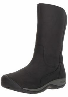 KEEN Women's Presidio II Waterproof Mid Calf Boot