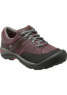 Keen Women's Presidio Sport Mesh Waterproof Shoe