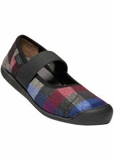 Keen Women's Sienna MJ Plaid Shoe