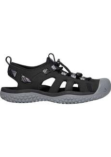 KEEN Women's SOLR Performance Quick Dry Non Slip Water Sandals