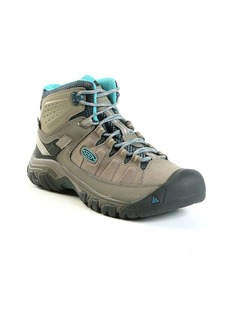 Keen Women's Targhee Exp Mid Waterproof Shoe