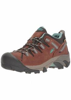 KEEN Women's Targhee II Waterproof Hiking Shoe