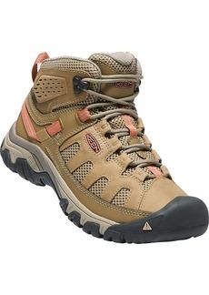 Keen Women's Targhee Vent Mid Shoe