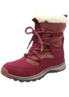 KEEN Women's Terradora Apres Wp-w Hiking Boot  9.5 M US