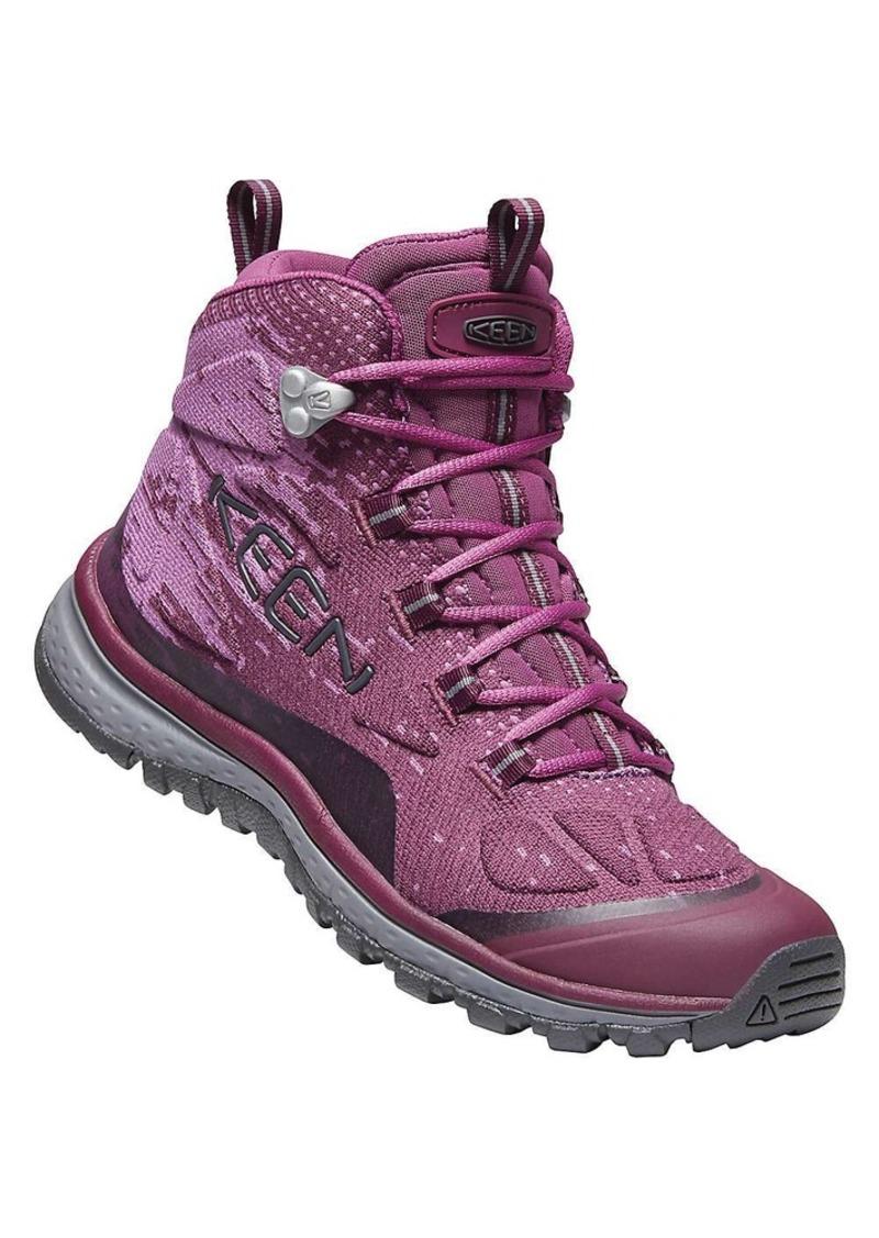 Keen Women's Terradora EVO Mid Boot