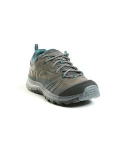 Keen Women's Terradora Leather Waterproof Shoe