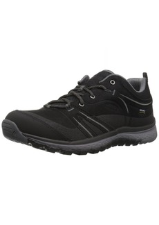 KEEN Women's Terradora Leather Wp-w Hiking Shoe