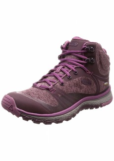 KEEN Women's Terradora Mid Waterproof Hiking Boot