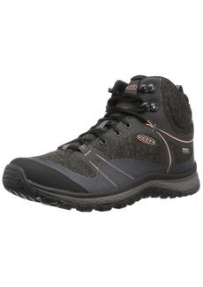 KEEN Women's Terradora Mid Waterproof Hiking Shoe  10.5 M US