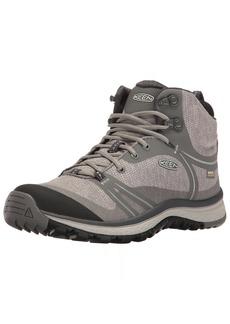 KEEN Women's Terradora Mid Waterproof Hiking Shoe   M US