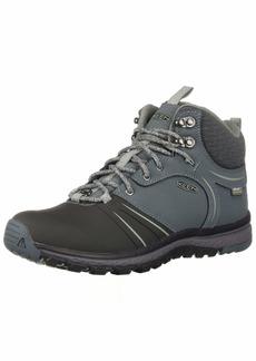 Keen Women's Terradora WINTERSHELL Hiking Boot   M US