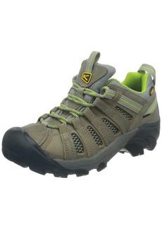 KEEN Women's Voyageur Hiking Shoe  10 B - Medium