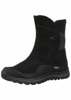 KEEN Women's Winterterra Lea Waterproof Fashion Boot