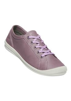 Keen Lorelai Leather Sneaker