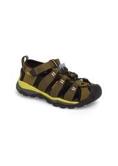 Keen Newport Neo H2 Water Friendly Sandal (Toddler, Little Kid & Big Kid)