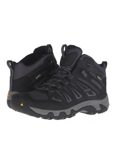 Keen Oakridge Mid Waterproof