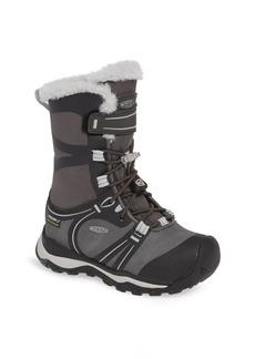 Keen Terradora Winter Waterproof Faux Fur Lined Boot (Toddler & Little Kid)