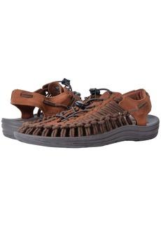 Keen Uneek Leather