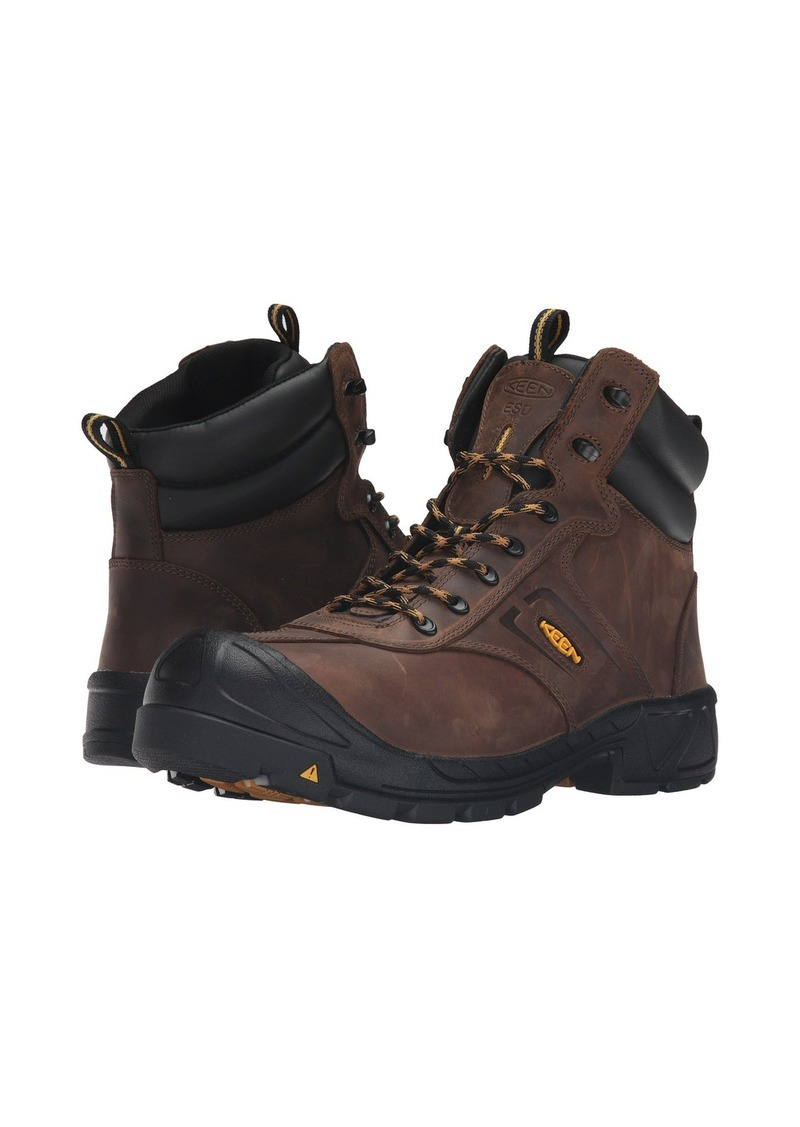 28f7c8466ff Warren ESD Boot (Steel Toe)