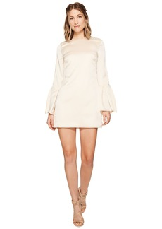 Keepsake Chandelier Long Sleeve Mini Dress