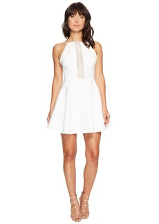 Keepsake Do It Right Mini Dress