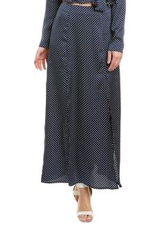 Keepsake Finders Keepers Fountain Midi Skirt