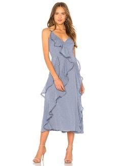 Hideaway Dress