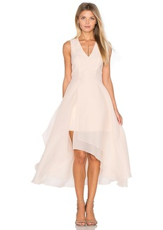 keepsake All Yours Dress